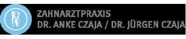 Zahnarztpraxis Drs. Czaja, Bad Vilbel Logo